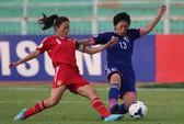 Asian Cup nữ 2014: Loại Trung Quốc, Nhật tranh chung kết với Úc