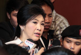 Bà Yingluck: