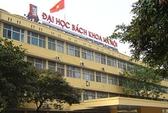 Hiệu phó Trường ĐH Bách khoa Hà Nội bị tố sao chép luận án