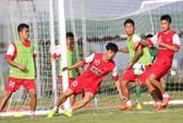 Lịch THTT: Nảy lửa U19 Việt Nam - U19 Hàn Quốc