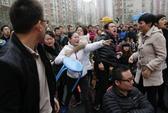 Trung Quốc: Ngừa bệnh cho trẻ mầm non bằng cách... cho uống thuốc trước!