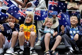 Nước Úc hạnh phúc nhất thế giới