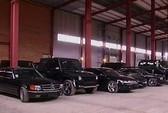 Phát hiện bộ sưu tập siêu xe của con trai ông Yanukovych