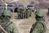 Nga ra tối hậu thư cho quân Ukraine ở Crimea