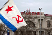 Ukraine phong tỏa tài khoản của Crimea