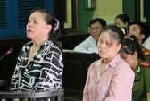 Kháng nghị tăng án tử hình một phụ nữ vận chuyển 3 kg ma túy