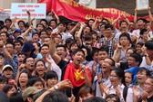90 triệu dân Việt sát cánh cùng Chính phủ!