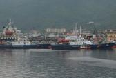 Đà Nẵng: Sửa chữa 2 tàu cảnh sát biển bị Trung Quốc tấn công