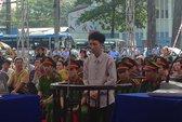 Tử hình con nghiện giết thiếu nữ dã man ở chung cư Nguyễn Kim