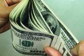 Đô-la Mỹ giảm giá mạnh