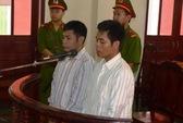 Vụ sát hại 5 phu trầm: Hai kẻ thủ ác xin giảm án
