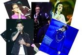 Những giai điệu đẹp tranh Mai Vàng 2014 hạng mục ca khúc