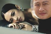 Chương Tử Di buồn vì có bạn trên chuyến bay MH370
