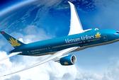 Vietnam Airlines giảm giá vé khi thanh toán bằng thẻ Techcombank