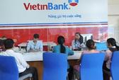 Vietinbank chi hơn 3.700 tỉ đồng trả cổ tức