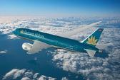 Vietnam Airlines hợp tác liên danh với Jet Airways