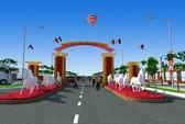 Chợ Hoa Tết Bình Điền 2014: Nét Xuân mới của thành phố