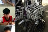 Xài 1 triệu đồng/ngày, thiếu niên trộm hàng trăm xe đạp điện