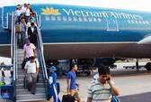 Vietnam Airlines bán vé rẻ đi châu Âu