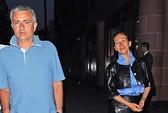 Nghe lời vợ, HLV Mourinho từ chối dẫn dắt tuyển Anh