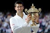 Thắng Federer kịch tính, Djokovic lần thứ hai vô địch Wimbledon