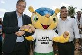 Danh sách chính thức 32 đội tuyển dự VCK World Cup 2014
