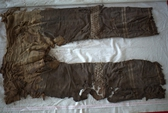 Tìm thấy chiếc quần 3.000 tuổi ở Tân Cương