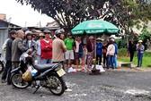 Đà Lạt: Phát hiện xác trẻ sơ sinh bên đường