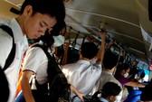 Ám ảnh nữ sinh bị quấy rối tình dục trên xe buýt