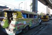 Philippines lạ mà quen