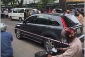"""Phó ban tổ chức Quận ủy Cầu Giấy bị bắt vì giới thiệu giang hồ thuê """"sát thủ"""""""