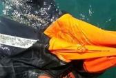 Ngư dân Malaysia phát hiện phao cứu sinh trên eo biển Malacca
