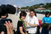 Saigontourist đón 2.600 khách tàu biển SuperStar Virgo đến Hạ Long