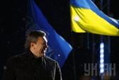 Chiến đấu cơ hộ tống ông Yanukovych