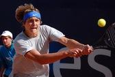 Ferrer vào tứ kết, tay vợt trẻ Zverev lập kỳ công