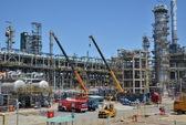 Nhà máy lọc dầu Dung Quất sắp hết chỗ chứa dầu?