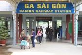 Vingroup muốn mua ga đường sắt Hà Nội, Đà Nẵng, Sài Gòn