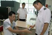 Chặn dịch Mers-CoV từ cửa khẩu Lạng Sơn