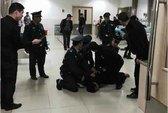 Trung Quốc: Nổ súng tại bệnh viện, nghi phạm bị bắt