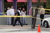 Thụy Điển: Xả súng tại nhà hàng, 2 người thiệt mạng