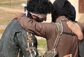 IS lại gây sốc: Ném đá 2 người đồng tính đến chết