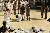 Quá tải tử tù, Ả Rập Saudi ráo riết tuyển đao phủ