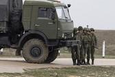 Nga bác cáo buộc dùng lò di động thiêu xác lính bên Ukraine