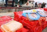 Thịt thối đông lạnh từ những năm 1970 tuồn vào Trung Quốc
