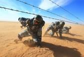 Trung Quốc sắp tổ chức 100 cuộc tập trận