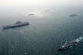 Trung Quốc sẽ đưa 2 tàu sân bay đến biển Đông?