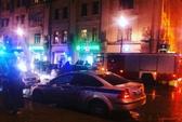 Nga: Nổ bí ẩn ở thủ đô Moscow