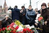 TT Putin gửi thư cho mẹ ông Nemtsov