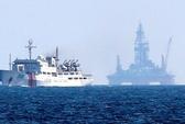 Trung Quốc đòi khoan 119 giếng dầu ở phía tây biển Đông