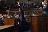 Tổng thống Obama: Bóng đen khủng hoảng đã qua